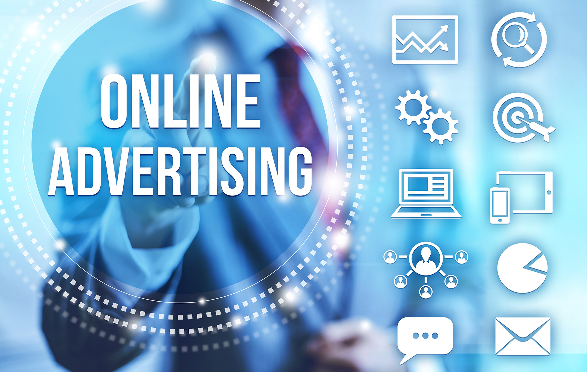 Top Three Benefits of Outsourcing Online Advertising to