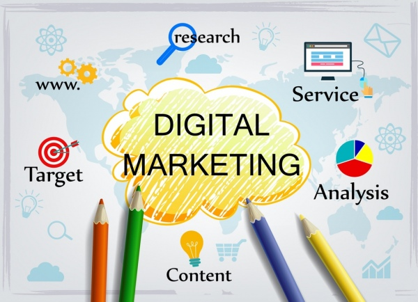digital marketing in Malaysia