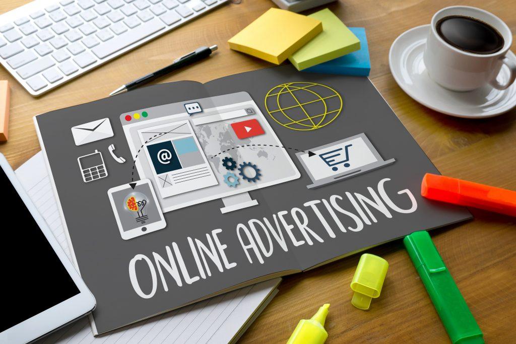 online advertising strategies.